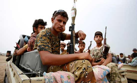 الحديدة.. مقتل وإصابة 40 مدنياً خلال 43 يوماً بنيران الحوثيين