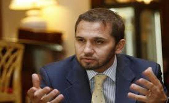 الأمير مرعد بن رعد يفتتح مدرسة الأمل للغة الإشارة بالزرقاء