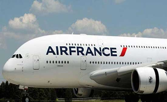 فرنسا تعلق جميع رحلاتها الجوية مع البرازيل بسبب السلالات المتحورة