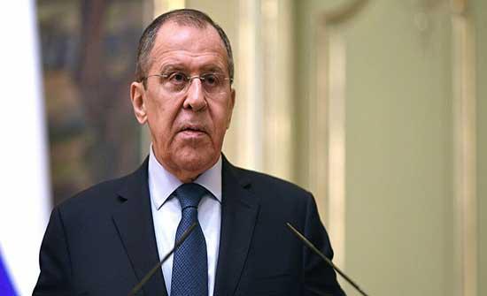 روسيا: نحتفظ بحق الرد على إعلان أوكرانيا مستشار سفارتنا شخصا غير مرغوب فيه