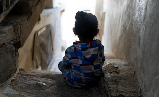 اليونيسف : تأثير جائحة كورونا على الصحة النفسية للأطفال سيستمر لسنوات