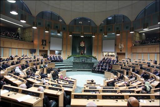 حوارية في جرش حول أداء مجلس النواب