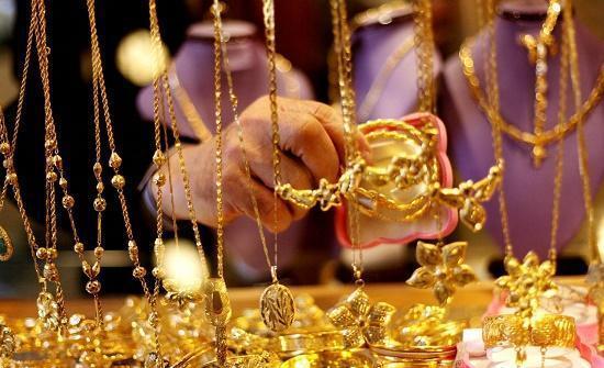 أسعار الذهب في الأردن الاربعاء