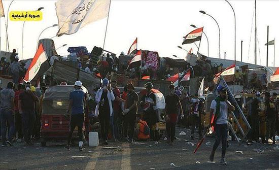 العراق..محافظ ذي قار يأمر بإخراج قوات مكافحة الشغب من الناصرية