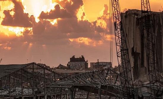 السفير الألماني ينفي اقتراح برلين خطّة لإعادة إعمار مرفأ بيروت