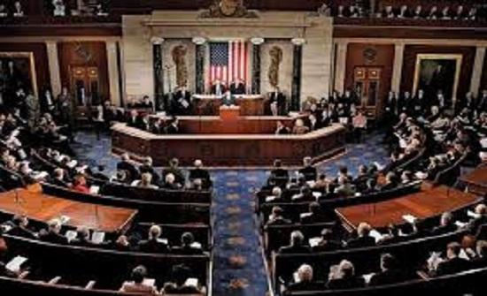 الكونغرس الأميركي يصوّت لصالح قرار يعاقب تركيا لهجومها على سوريا