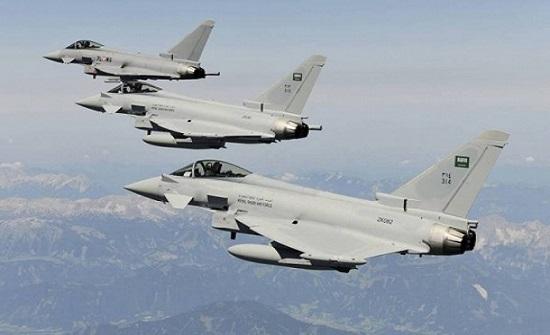 التحالف العربي يعلن إسقاط طائرتين مسيرتين للحوثيين