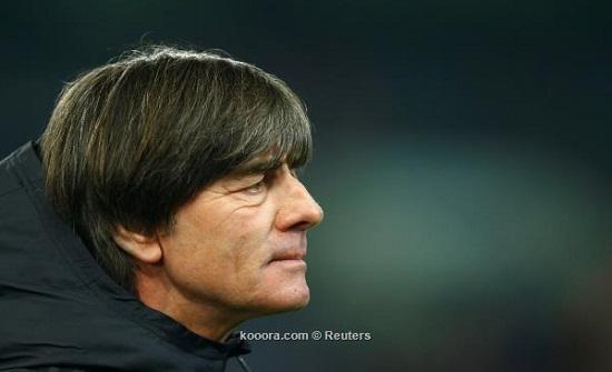 كورونا يحرم لوف من حضور مباريات البوندسليجا