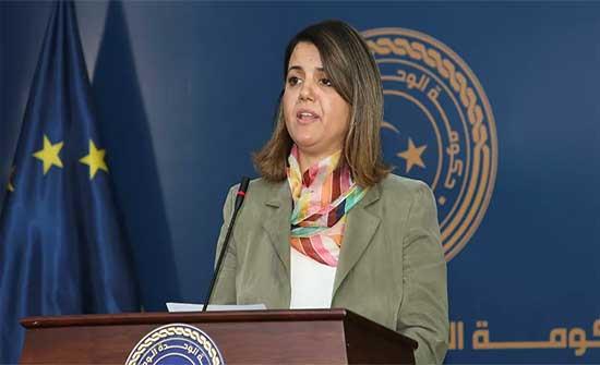 الخارجية الليبية: نطرح مبادرة أمام مؤتمر برلين بشأن انسحاب القوات الأجنبية