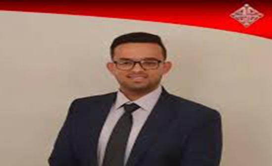 الأردني يوسف الفلاحات يفوز بمسابقة الشاب النموذج في الجامعة العربية
