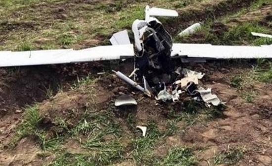 انفجار قوي في محيط النبطية وإسقاط طائرة تجسس اسرائيلية
