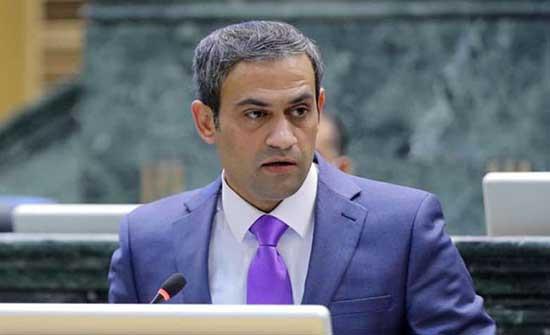 مجلس النواب يناقش الاثنين المقبل استقالة العجارمة