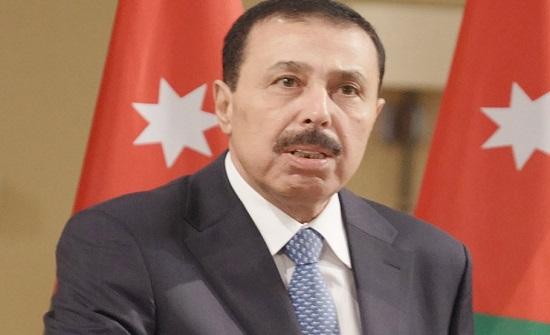 وزير التربية : الأردن انجز انتخابات مثالية في ظروف صعبة