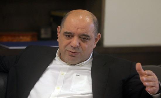 وزير الاقتصاد الرقمي: 2021 سيكون عام الريادة الأردني