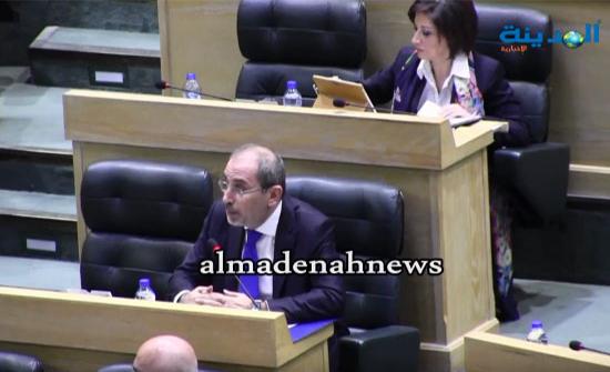 الصفدي : فتح تحقيق في قضية المشاجرة داخل القنصلية الأردنية بدبي