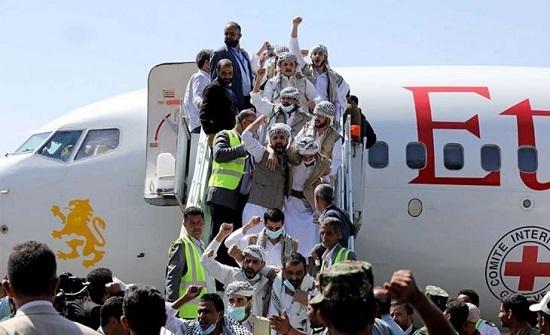 """الحوثيون يعلنون """"أجندة"""" مفاوضات الأسرى مع الحكومة اليمنية في الأردن"""