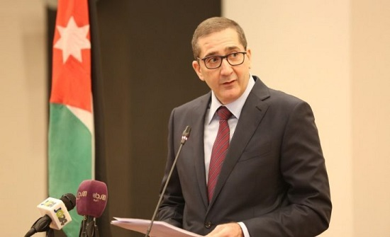 """الأردن: الخضرا في سيناريو الرنتاوي بعد تفاعل قضية """"الأضاحي"""".. والرفاعي غاضب ويوبّخ"""