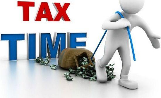 مشروع قانون جديد لضريبة المبيعات