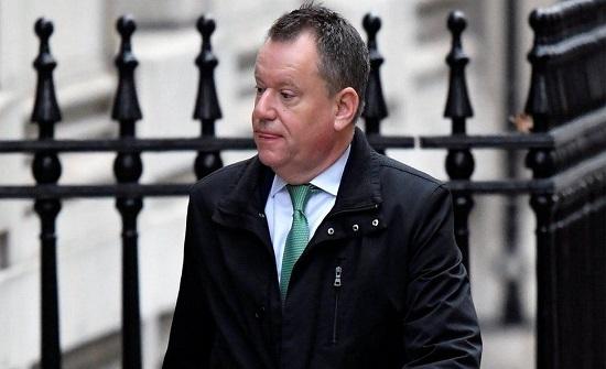 بريطانيا تحذر من تداعيات قواعد بريكست على إيرلندا الشمالية