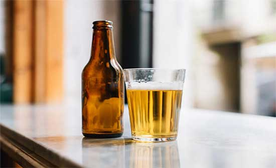 القنيبي: مشروبات خالية من الكحول لماركة بيرة أجنبية تطبيع مع المنكر