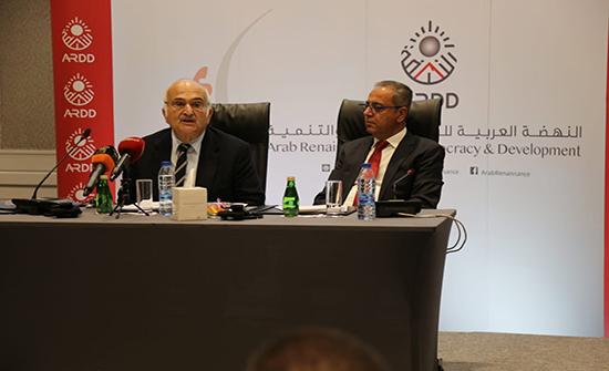 منظمة النهضة تختتم لقاء الشبكة الدولية لخبراء القضية الفلسطينية السنوي الثاني