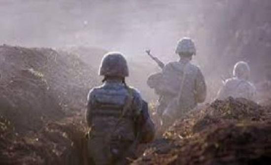 أرمينيا تعلن تراجع قوات كاراباخ تكتيكيا لمحاصرة جيش أذربيجان فى محور جبرائيل