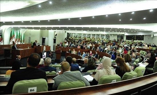 الجزائر.. الحكومة الجديدة تنال ثقة مجلس الأمة
