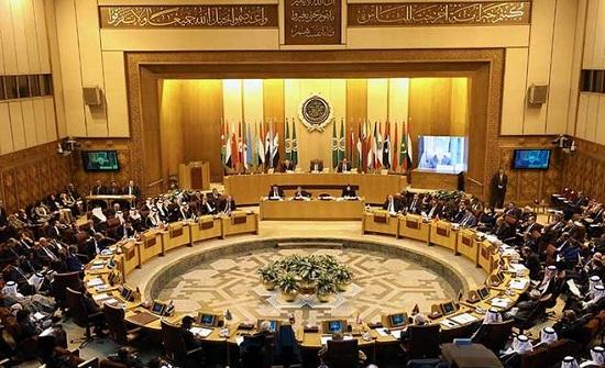 الجامعة العربية تدعو المجتمع الدولي لإحياء حل الدولتين