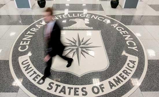قوات الأمن الأمريكية توقف شخصا حاول اقتحام مقر وكالة الاستخبارات المركزية