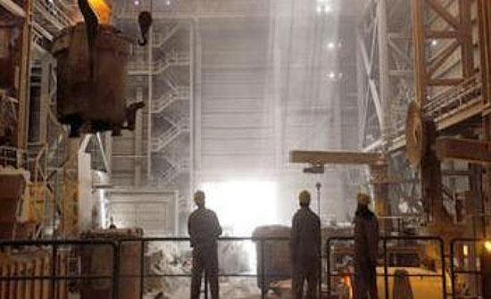 مصرع شخص وإصابة 11 بانفجار مصنع شمال الصين