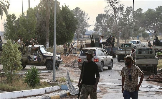 """الصومال.. غارة جوية تقتل 50 من مقاتلي """"الشباب"""" بينهم 3 أجانب"""