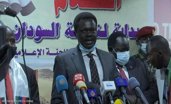 حمدوك يعين مناوي حاكما لإقليم دارفور