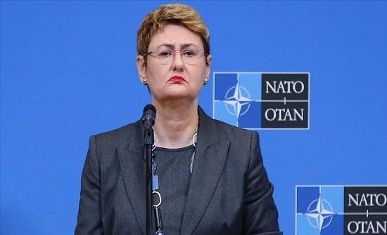الناتو: قلقون من خطط تقييد روسيا حركة الملاحة في البحر الأسود