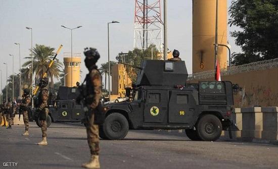 بعد الهجوم المزدوج.. إجراءات أمنية غير مسبوقة في بغداد