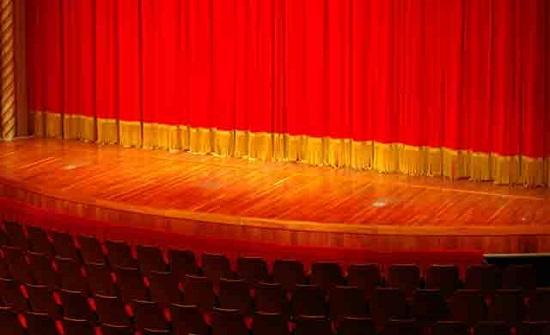 ( اوبريت الهاشميين) عرض مسرحي قدمه نزلاء مركز اصلاح وتاهيل الزرقاء