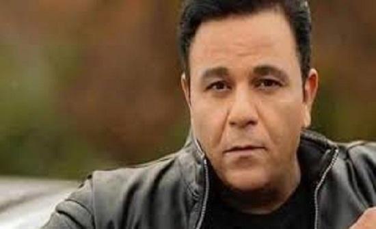 شاهد.. أحدث ظهور لـ محمد فؤاد بعد أزمته الصحية