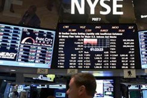 الأسهم الأميركية ترتفع بعد إقرار الكونجرس فوز بايدن