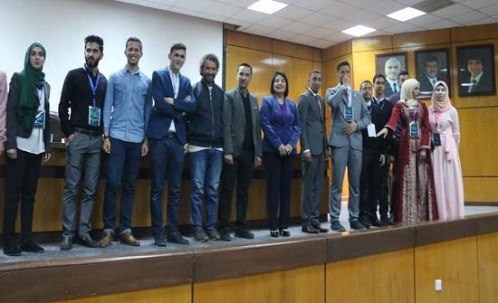 """"""" دينمو"""" مبادرة طلابية في اليرموك"""