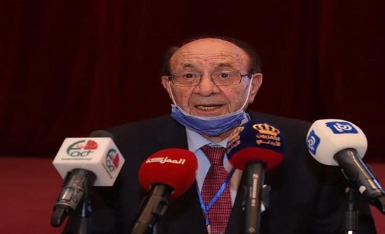 النتائج الأولية غير الرسمية لدوائر إقليم الوسط الانتخابية