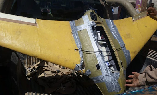 اعتراض وتدمير هجوم باليستي من الميليشيا الحوثية باتجاه الرياض