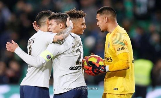 رسميًا.. صفقة تبادلية بين ريال مدريد وسان جيرمان
