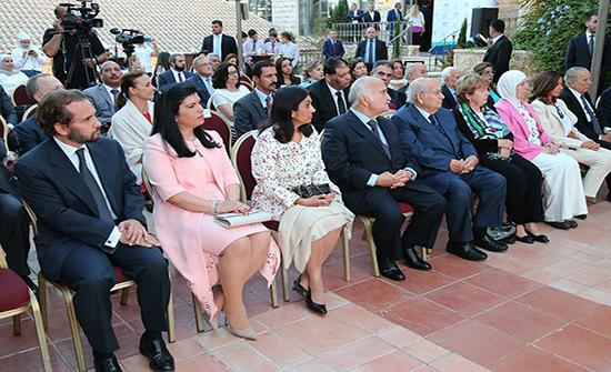 الأمير الحسن يرعى جلسة نقاشية عن التعليم والتشغيل والريادة لذوي الإعاقة
