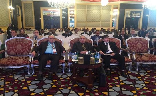 ''اليرموك تشارك في مؤتمر الترجمة واشكالات المثاقفة