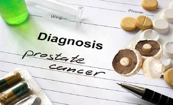 دراسة: تناول الفطر يقلل من خطر الإصابة بسرطان البروستاتا