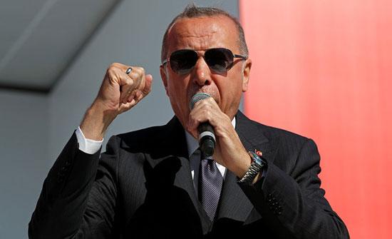 أردوغان: أرادوا دفن تركيا في الظلام لكنهم وقعوا في الفخ الذي نصبوه