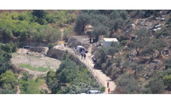 الضفة المحتلة: مقتل إسرائيلية وإصابة آخرَيْن بعبوة ناسفة