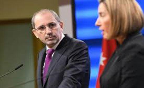 الصفدي وموغيرني يترأسان المنتدى الاقليمي الرابع للاتحاد من اجل المتوسط