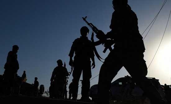 واشنطن : لا تقييمات استخباراتية تؤكد حتمية سقوط الحكومة الأفغانية