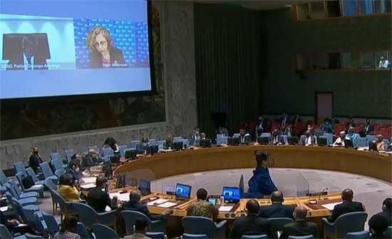 مصر والسودان يطالبان باتفاق ملزم والدول الكبرى تحيل الخلاف حول السد إلى الاتحاد الأفريقي