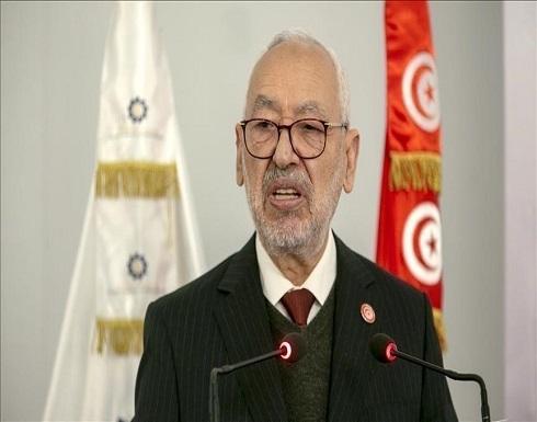 """تونس.. دعوى قضائية من الغنوشي ضد نواب """"الدستوري الحر"""""""